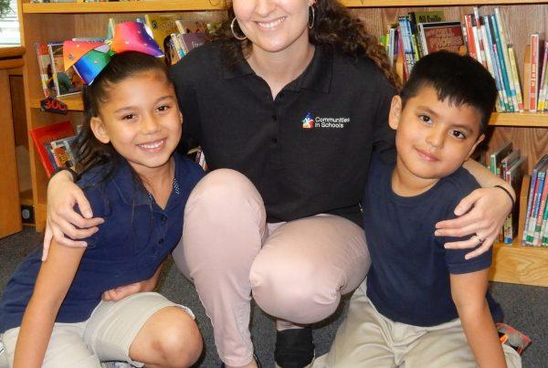 Communities In Schools of Charlotte