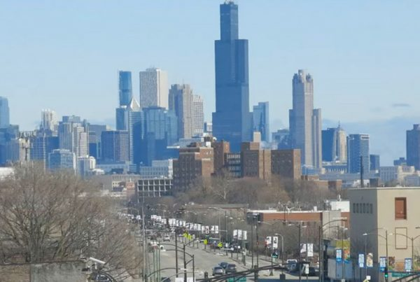 Communities In Schools of Chicago